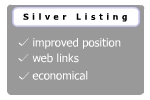 Silver listing